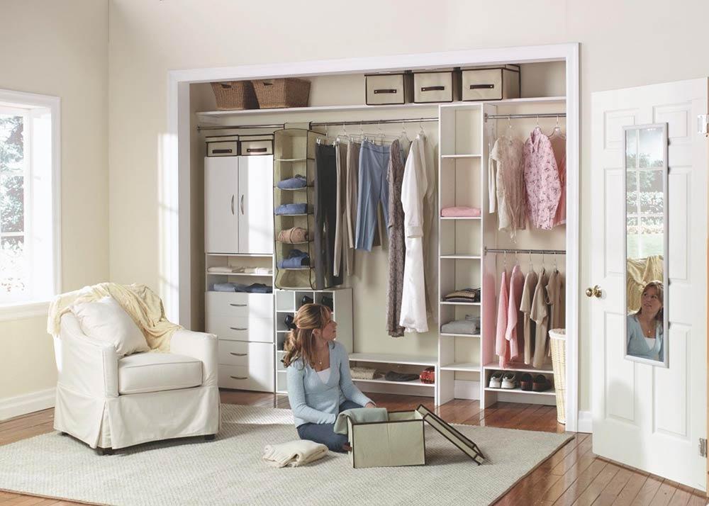 garde robes espace lili. Black Bedroom Furniture Sets. Home Design Ideas